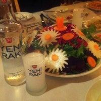 Photo taken at Işıkaltın Restaurant by Tugsel A. on 10/17/2013