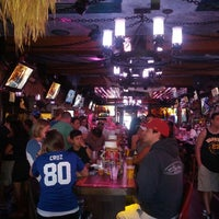 Photo taken at Baja Sharkeez by Chris T. on 11/4/2012