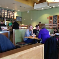 Photo taken at Noodles & Company by Jon on 3/29/2013