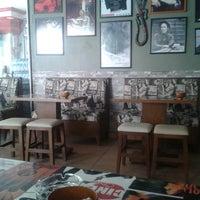 Photo taken at Cine Cafe by Koray Ç. on 8/13/2013