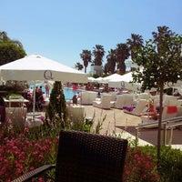 5/7/2013 tarihinde Olegziyaretçi tarafından Q Premium Restaurant'de çekilen fotoğraf