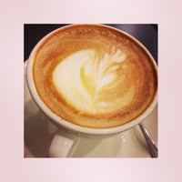 Photo taken at The Coffee Gallery by Joey L. on 11/18/2013