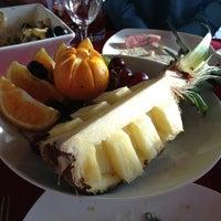 Photo taken at Ресторан «Горка» by Anna K. on 6/28/2013