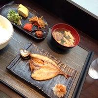 Photo taken at APA Hotel Tsukiji Ekiminami by Tetsuo M. on 6/26/2014