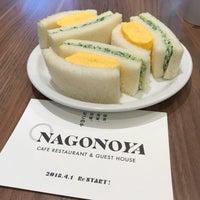 4/19/2018にTetsuo M.が喫茶、食堂、民宿。 なごのやで撮った写真