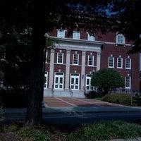 Photo taken at University of North Carolina at Greensboro by Champ P. on 9/30/2011