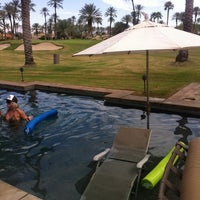 Photo taken at The Palms Golf Club by Kristina S. on 9/29/2012