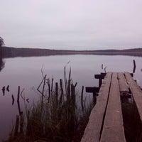Снимок сделан в Suulajärvi - Ilola пользователем Darius M. 10/5/2017