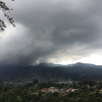Photo taken at Hotel Seruni Gunung Salak 3 by Bayader S. on 11/23/2016