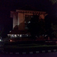 Photo taken at Bank Indonesia by William M. on 6/21/2013