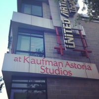 Photo taken at United Artists Kaufman Astoria 14 by Tomoko T. on 5/22/2013