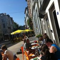 Photo taken at Marimain by Stijn P. on 7/9/2013