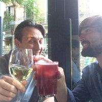 Photo prise au a.n.E.l. Tapas & Lounge Bar par Stijn P. le7/7/2014