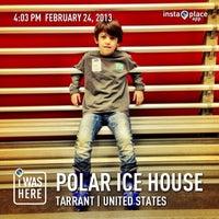 Das Foto wurde bei Polar Ice House von Craig F. am 2/24/2013 aufgenommen