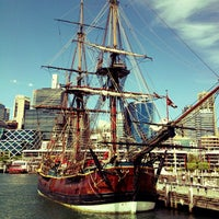 Photo taken at Australian National Maritime Museum by Craig F. on 12/6/2012