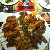 Photo prise au 1453 Ottoman Turkish Mediterranean Cuisine par HACİ CEMİL Y. le9/9/2013