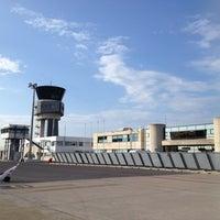 Photo prise au Aéroport de Montpellier Méditerranée (MPL) par Gérard F. le7/24/2013