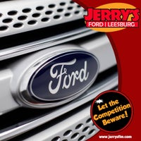 Jerry's Ford of Leesburg