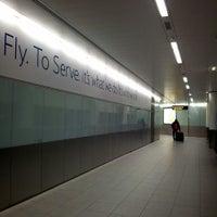 Photo taken at South Terminal by apipeeya w. on 5/8/2013