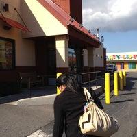 Photo taken at Denny's by Daja L. on 10/20/2012