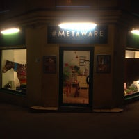 Photo prise au #METAWARE par raimund a. le1/7/2014