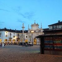 รูปภาพถ่ายที่ Il Bergamotto โดย Francesco เมื่อ 7/9/2013