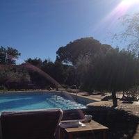 Foto tomada en Marbella Club Hotel por Sveta L. el 1/6/2014