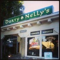 Photo taken at Durty Nelly's Irish Pub & Restaurant by James G. on 6/28/2013