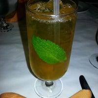 Photo taken at Restaurant Marrakesh by James G. on 9/26/2012