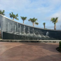 Photo taken at Kennedy Space Center Visitor Complex by James G. on 11/17/2013