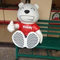 Foto tomada en Frody - Narvarte por Edlanoy Z. el 9/1/2013