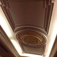 7/4/2013 tarihinde Canan A.ziyaretçi tarafından Liluz Hotel'de çekilen fotoğraf