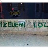Photo taken at Mersin Gümrük Müşavirleri Derneği by Ferhat A. on 7/5/2017
