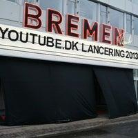 2/7/2013에 Morten P.님이 Bremen Teater에서 찍은 사진