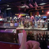 Photo taken at Dave & Buster's by Nataly P. on 10/9/2013