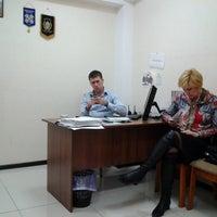 รูปภาพถ่ายที่ Министерство печати и информации Республики Дагестан โดย Ирина Г. เมื่อ 11/12/2014