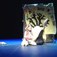 Photo taken at Союз театральных деятелей РФ (ВТО) by Ирина Г. on 10/26/2014