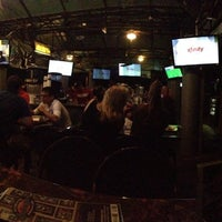 Photo taken at Bokamper's Sports Bar & Grill by Jamie S. on 6/12/2013