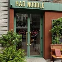 Photo prise au Hao Noodle par Hsiu-Fan W. le9/26/2018