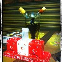Photo prise au 1453 Ottoman Turkish Mediterranean Cuisine par CARMEN Y. le7/21/2013