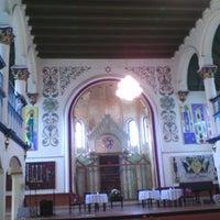 Photo taken at Sinagoga by Rody B. on 6/7/2013