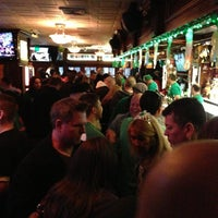 Photo taken at Connolly's Pub & Restaurant by elliot on 3/16/2013