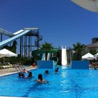 7/2/2013 tarihinde TC Kezban Y.ziyaretçi tarafından Lyra Resort Hotel'de çekilen fotoğraf