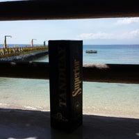 Photo taken at Golden Bay Beach Resort by Alexander S. on 12/30/2013