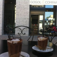 Photo taken at Gogol & Company by Annie on 6/4/2013