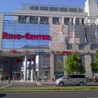 Das Foto wurde bei Ring-Center von Carlos Alberto H. am 5/15/2013 aufgenommen