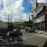 Photo taken at Avenida Arterial 18 by Junior R. on 5/11/2013