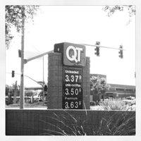 Photo taken at QuikTrip by Joe C. on 7/9/2013