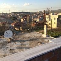 Photo taken at Yıldırım Teras by Çağatay Y. on 3/18/2014