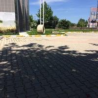 Photo taken at Ticaret Borsası by Çağatay Y. on 5/21/2014